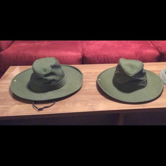 Military Surplus Hats
